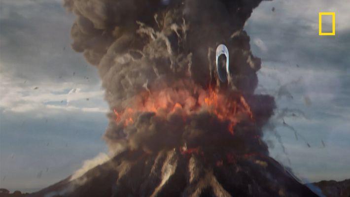 L'éruption du Huaynaputina, bourreau du peuple russe