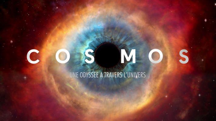 Cosmos : une odyssée à travers l'univers disponible sur Disney+