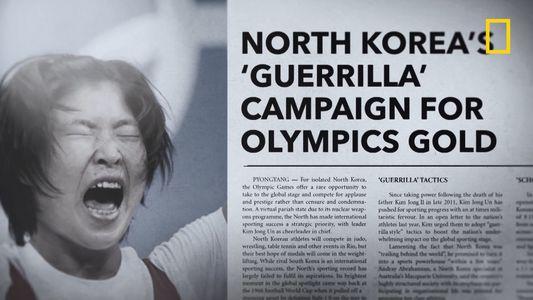 Sportifs nord-coréens : entre privilèges et (op)pression