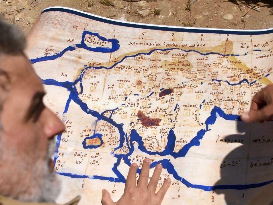 Quel est le lien entre l'Atlantide et Tartessos ?
