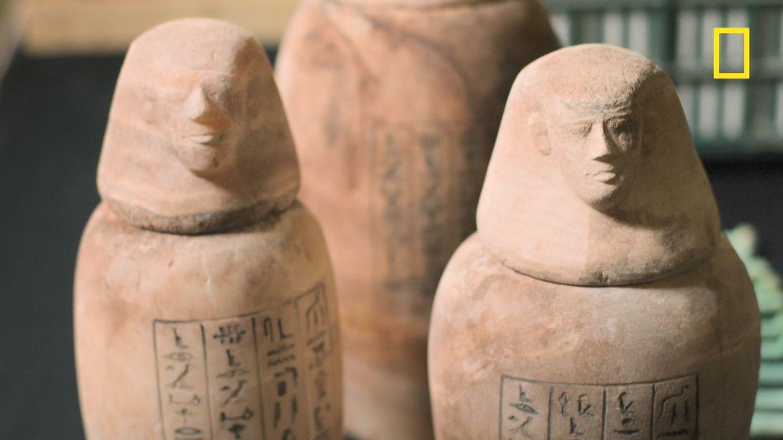 Tadihor était-elle un personnage important de l'antiquité égyptienne ?