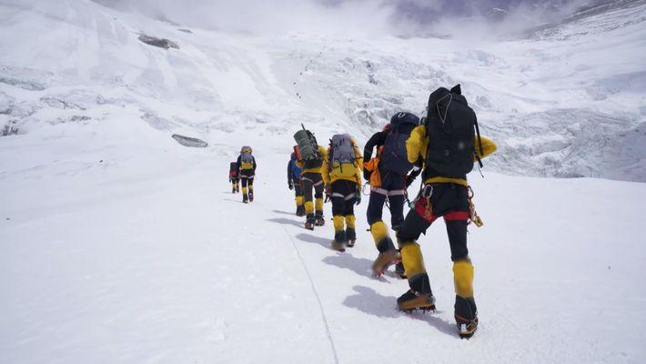 Expédition Everest - Bande-annonce