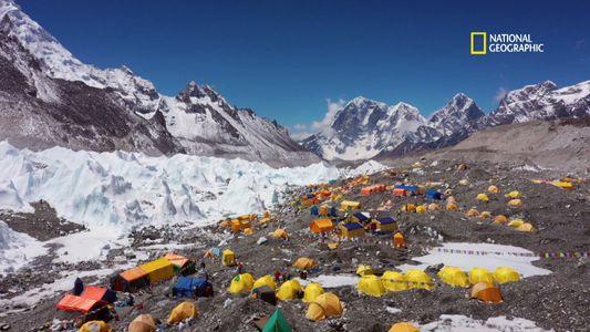 Expédition Everest - Extrait