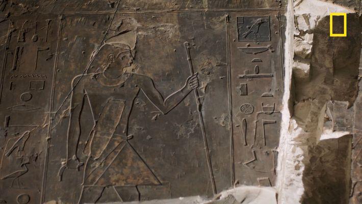 Les prêtres, ces puissants hommes de l'Égypte antique
