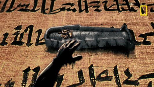 Les aveux d'un pilleur de tombes du Nouvel Empire