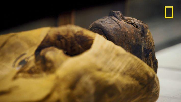 Pyramides ou tombeaux souterrains : que préféraient les pharaons pour leur mort ?