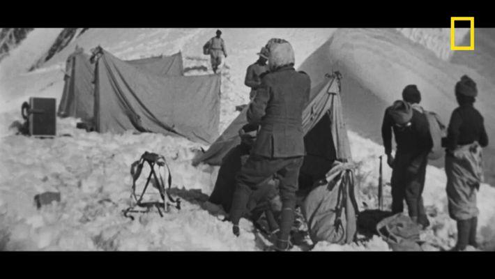 L'ascension de l'Everest dans les années 20 : un véritable exploit