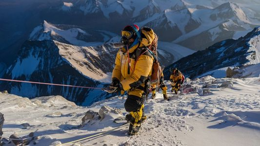 Everest : ascension mortelle (vidéo)
