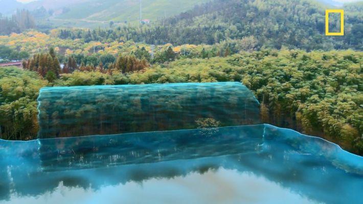 Un important complexe de gestion des eaux datant de plus de 5 000 ans découvert en ...