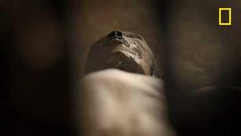 Toutankhamon, des secrets enfouis dans la tombe