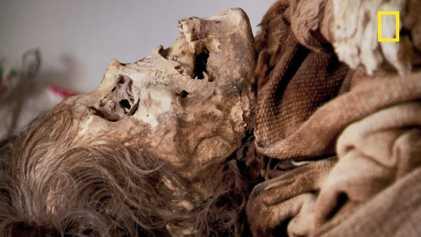 La première blessure par balle d'Amérique daterait du 16e siècle