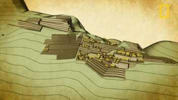 Qui étaient les bâtisseurs du Machu Picchu ?
