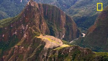 Pourquoi les Incas ont-ils construit le Machu Picchu en hauteur ?
