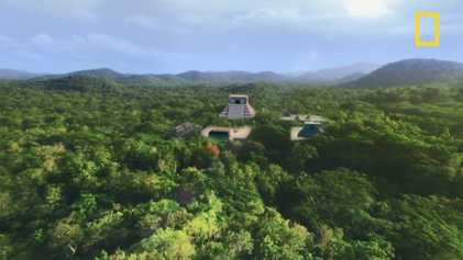 Monde maya : la fin du mythe des immenses cités