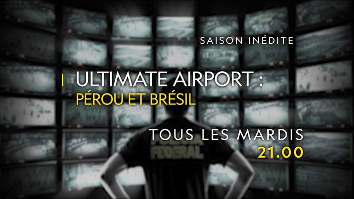 Ultimate Airport : Pérou et Brésil | Bande annonce