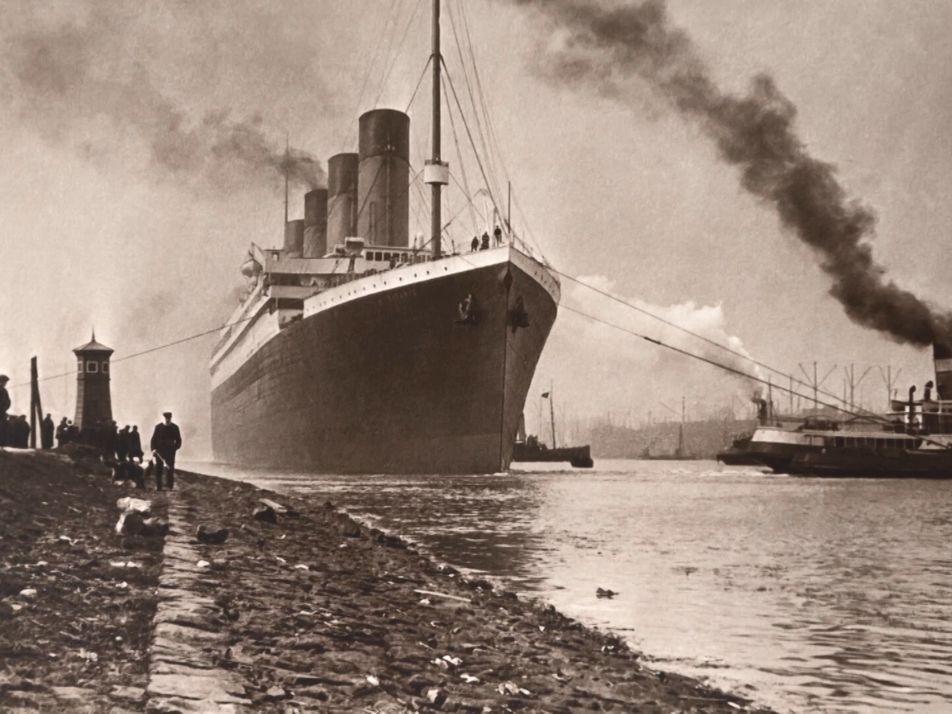 Comment l'insubmersible Titanic a-t-il pu couler en quelques heures ?