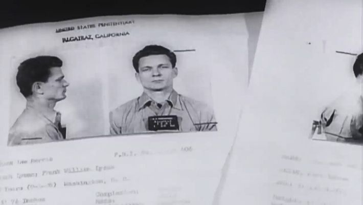 L'évasion la plus célèbre d'Alcatraz