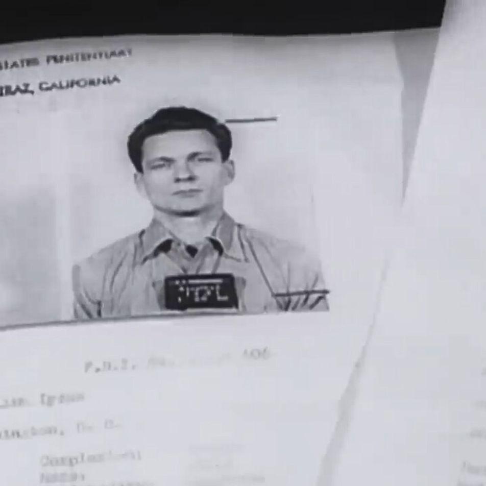 1962, l'évasion la plus spectaculaire d'Alcatraz