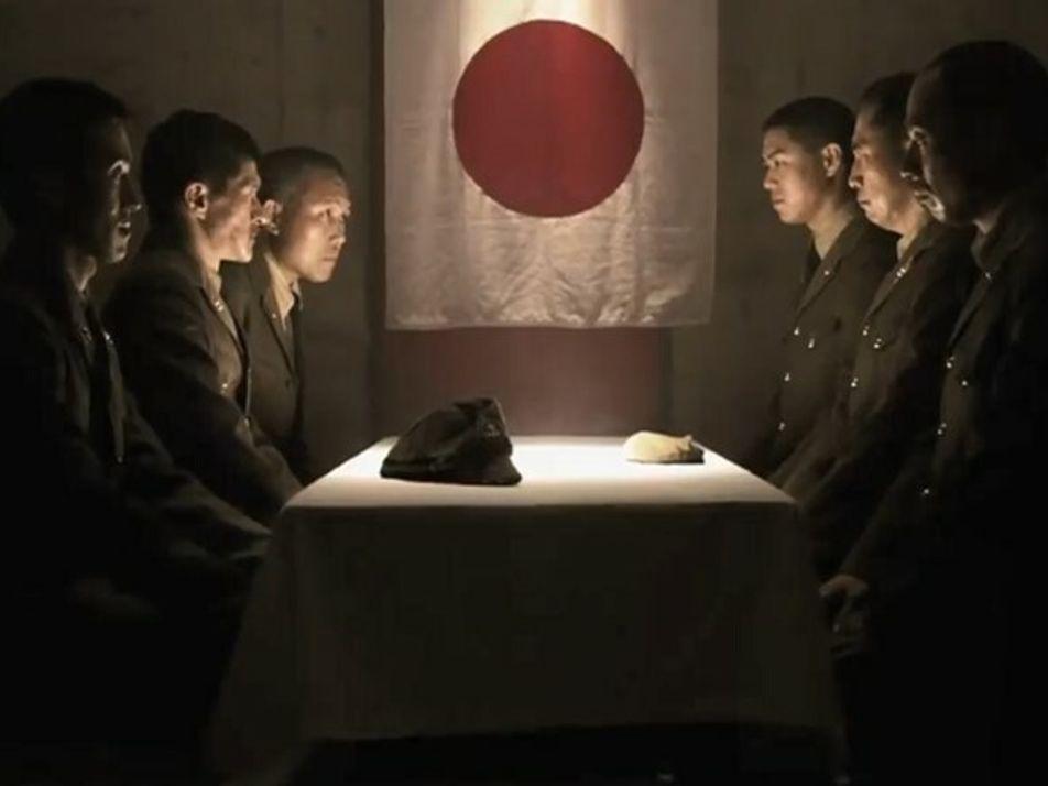Comment les kamikazes japonais étaient-ils choisis ?