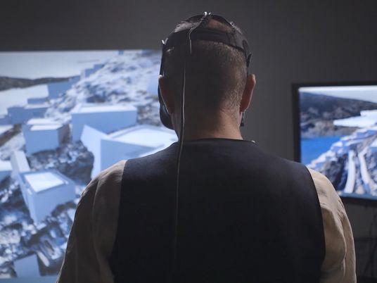 Voyage en 3D au cœur de l'île mythique de Keros