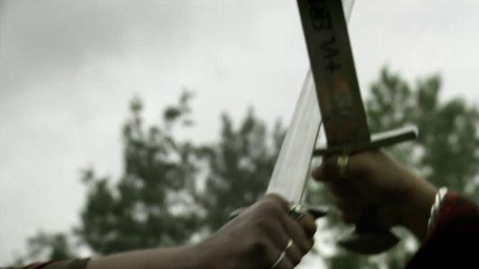 Quel est le secret de fabrication de l'épée Viking ?