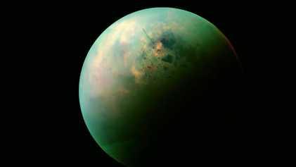 L'exploration de Titan grâce à la sonde Huygens