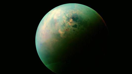 Explorez Titan avec la sonde Huygens