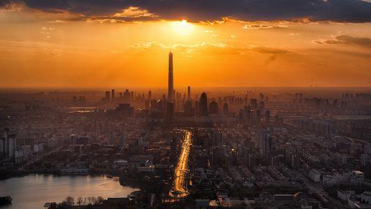 Cinq tendances pour les villes de demain