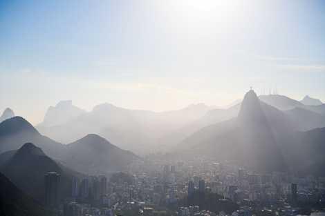 Diaporama : le tour du monde en 9 merveilles