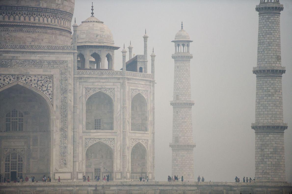 Étape 7 : l'Inde. Vingt-deux ans, c'est le  temps qu'il fallut, au début du XVIIe ...