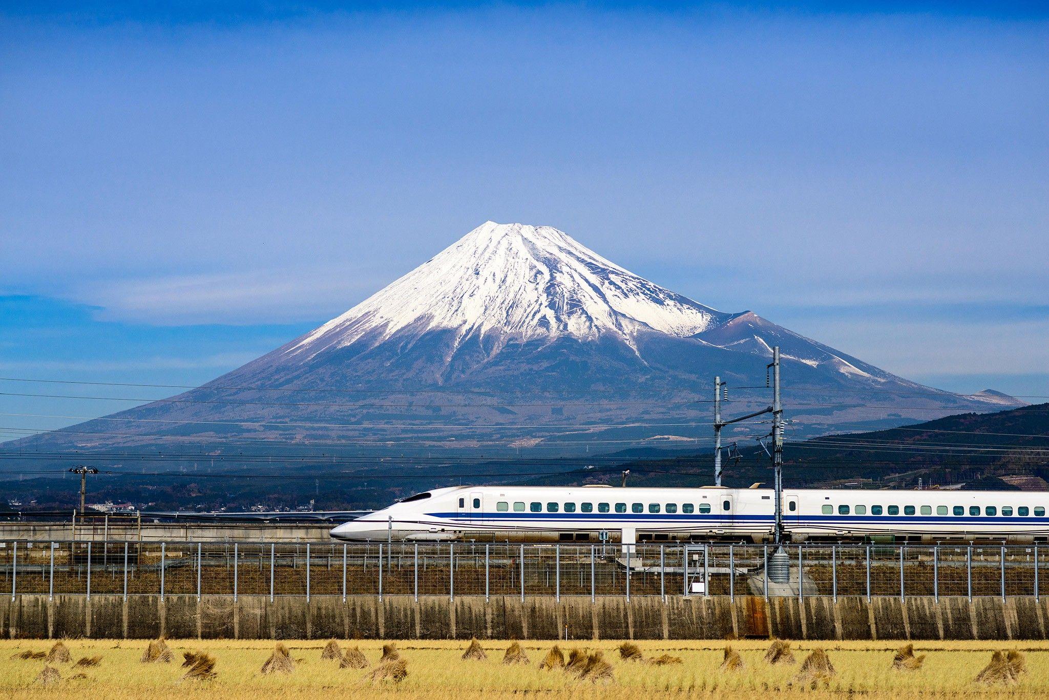 5 voyages en train inoubliables à faire au Japon | National Geographic