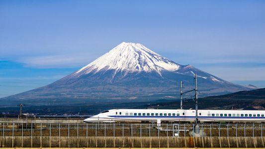 5 voyages en train inoubliables à faire au Japon