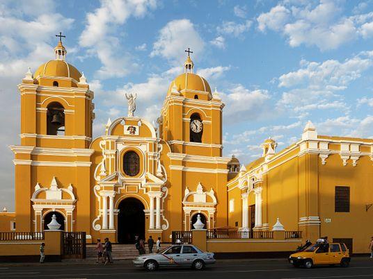 Pérou : Trujillo, la ville moderne aux abords de Chan Chan