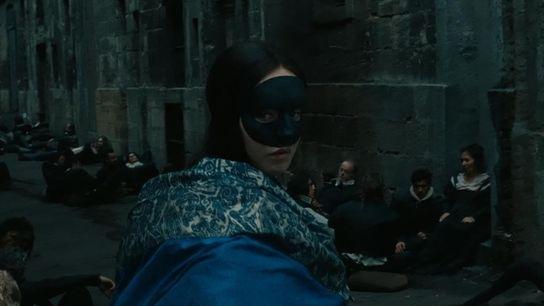"""Isabelle Adjani interprète Marguerite de Valois dans la """"Reine Margot"""", film de Patrice Chéreau sorti en ..."""