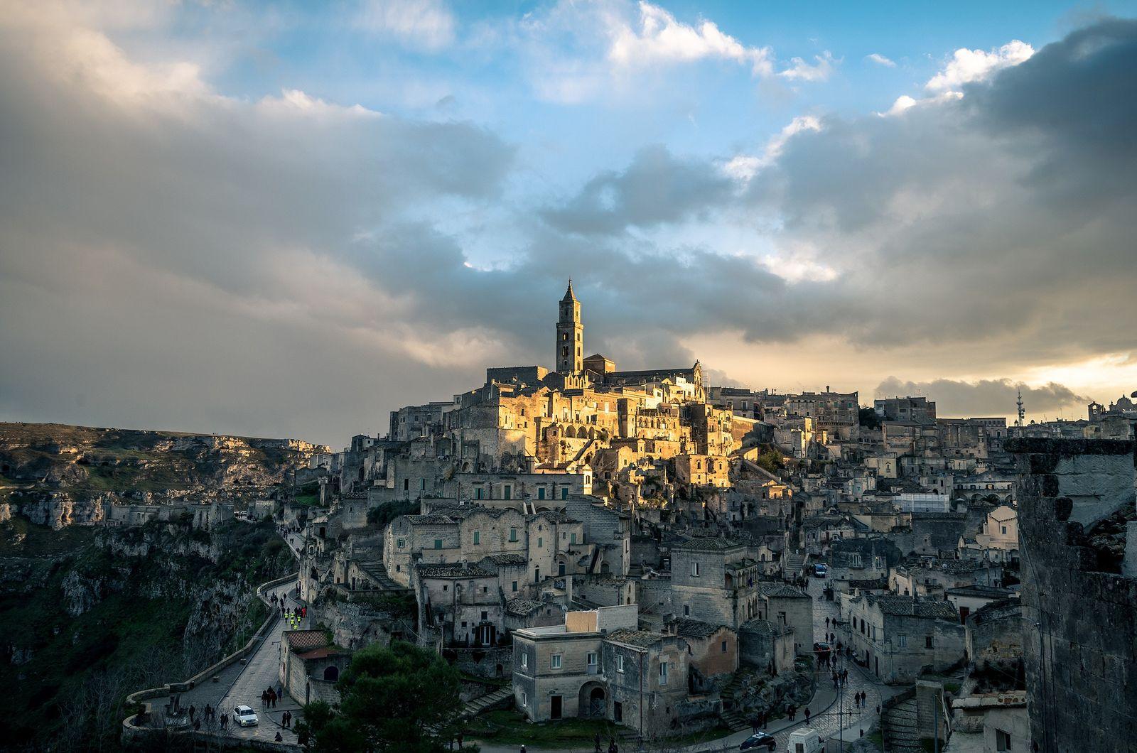 Italie : ces sites méconnus classés au patrimoine mondial de l'UNESCO