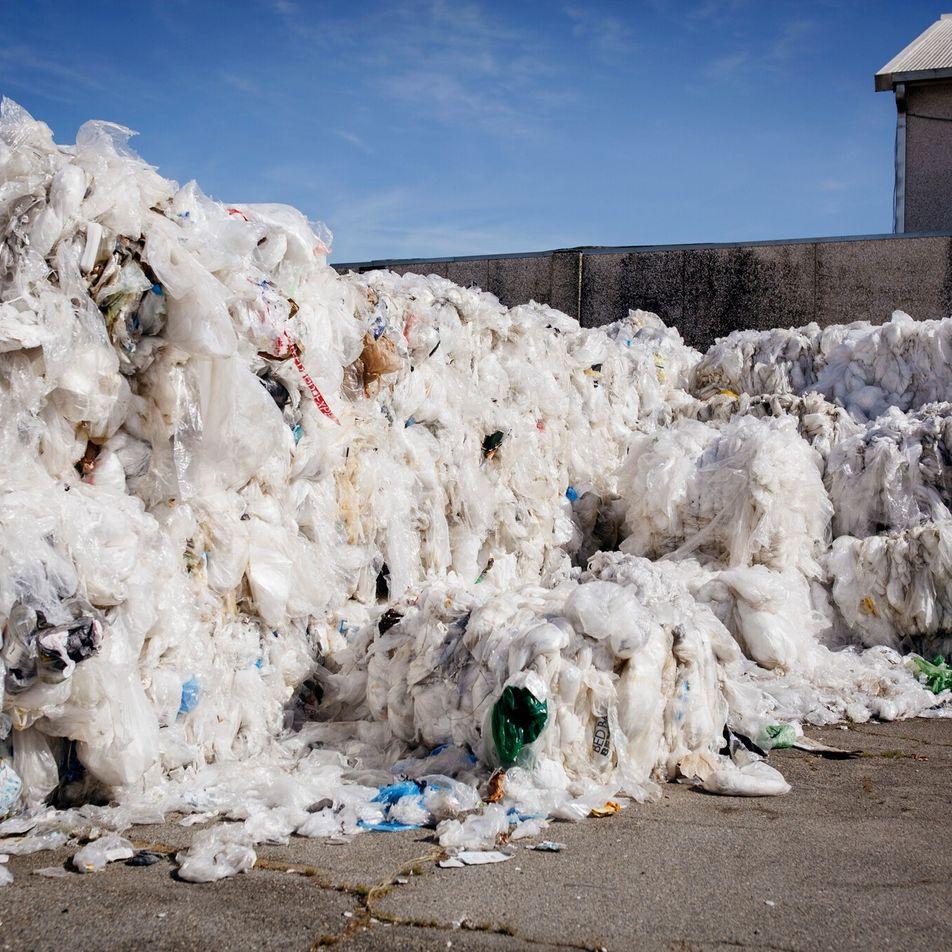 Les États-Unis génèrent plus de déchets plastiques que n'importe quelle autre nation