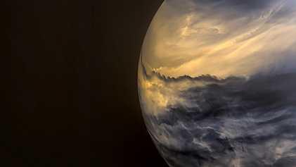 Selon de nouvelles observations, Vénus pourrait abriter la vie