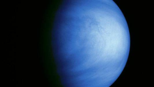 Les nuages de Vénus n'abriteraient finalement pas la vie