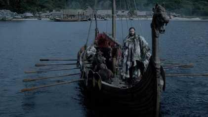 Des symboles arabes mis au jour sur des vêtements funéraires vikings