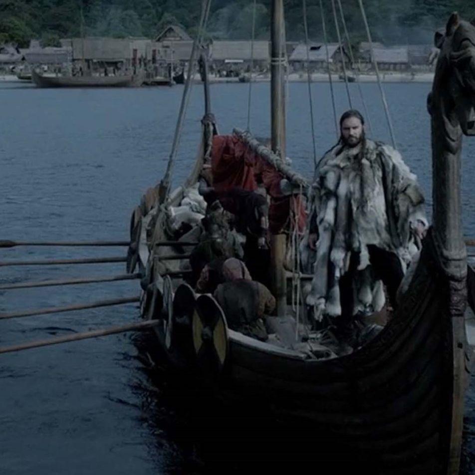 La fin des Vikings : récit d'un déclin annoncé