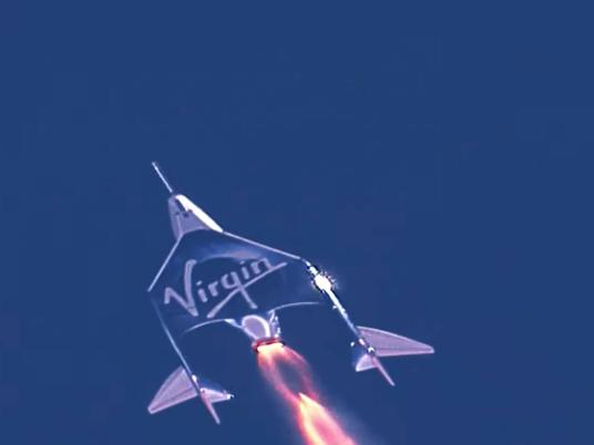 Après son vol réussi, VirginGalactic ouvre la voie au tourisme spatial