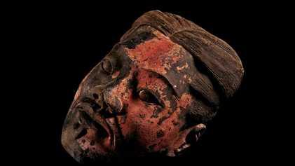 Des archéologues redonnent ses couleurs à l'armée d'argile de Chine