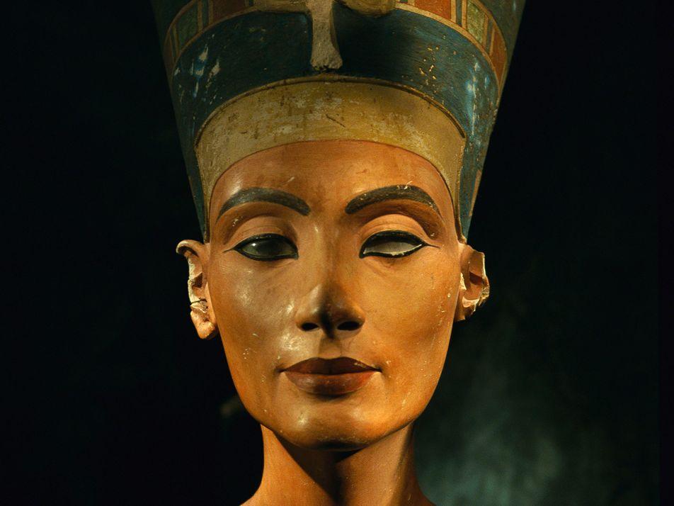 Et si, comme dans l'Égypte antique, les femmes régnaient sur le monde ?