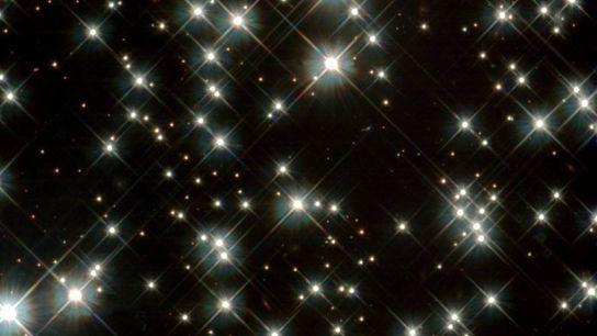 D'anciennes naines blanches capturées dans la Voie lactée par le télescope spatial Hubble de la NASA ...