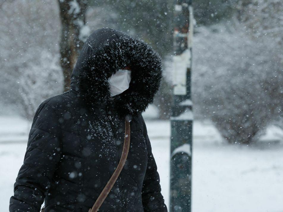 Pourquoi notre corps a-t-il plus de mal à lutter contre les infections respiratoires quand il fait ...