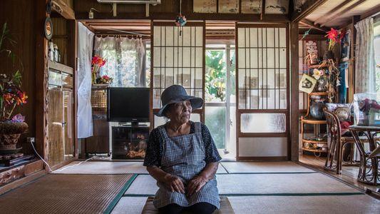 Les centenaires d'Okinawa