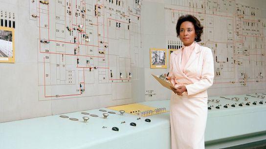 Née en 1933 à Birmingham, en Alabama, Annie Easley a commencé sa carrière à la NASA, ...
