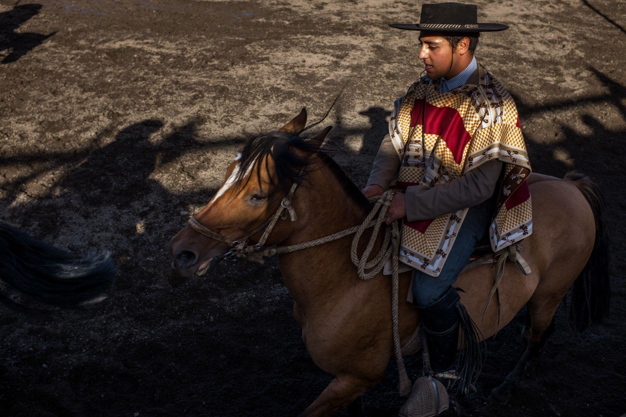 Découvrez en images les traditions de la Patagonie chilienne | National Geographic