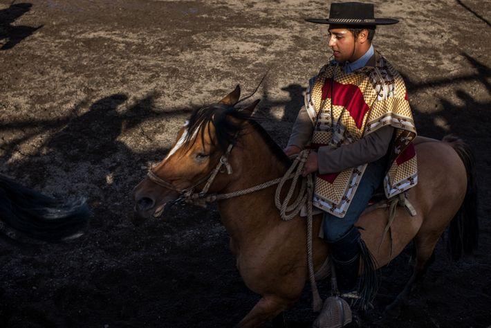 En janvier, la ville de Coyhaique accueille la Fiesta Costumbrista, une célébration de la culture et ...