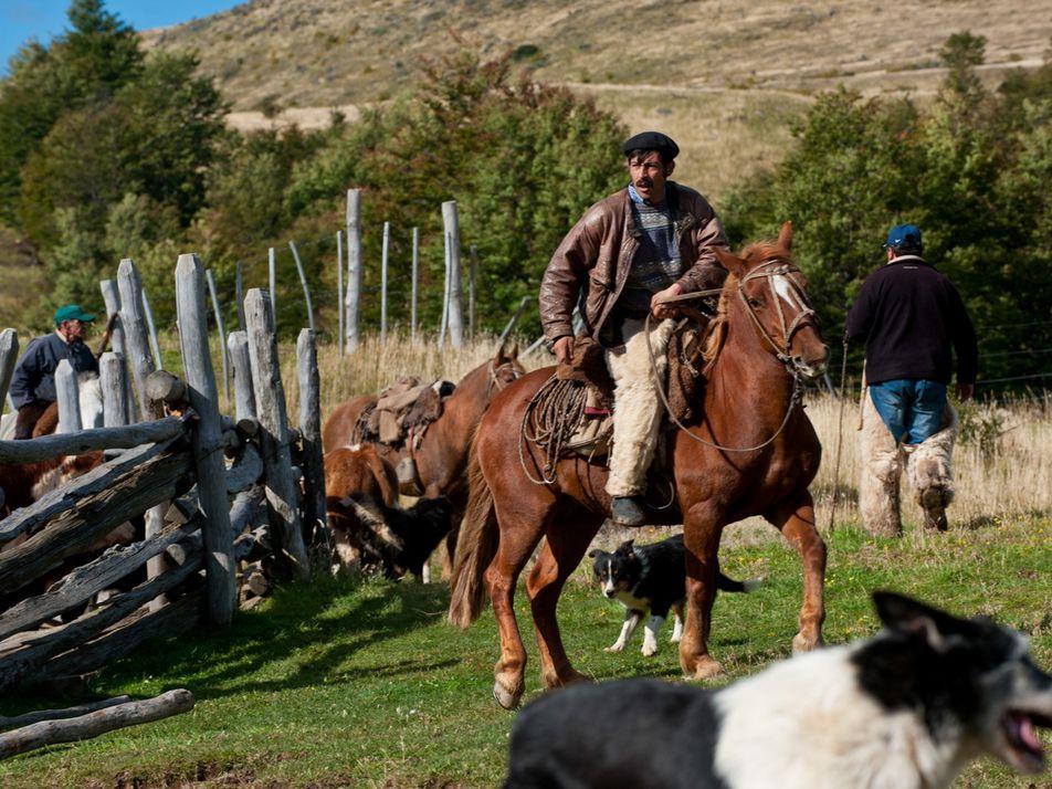 Découvrez en images les traditions de la Patagonie chilienne